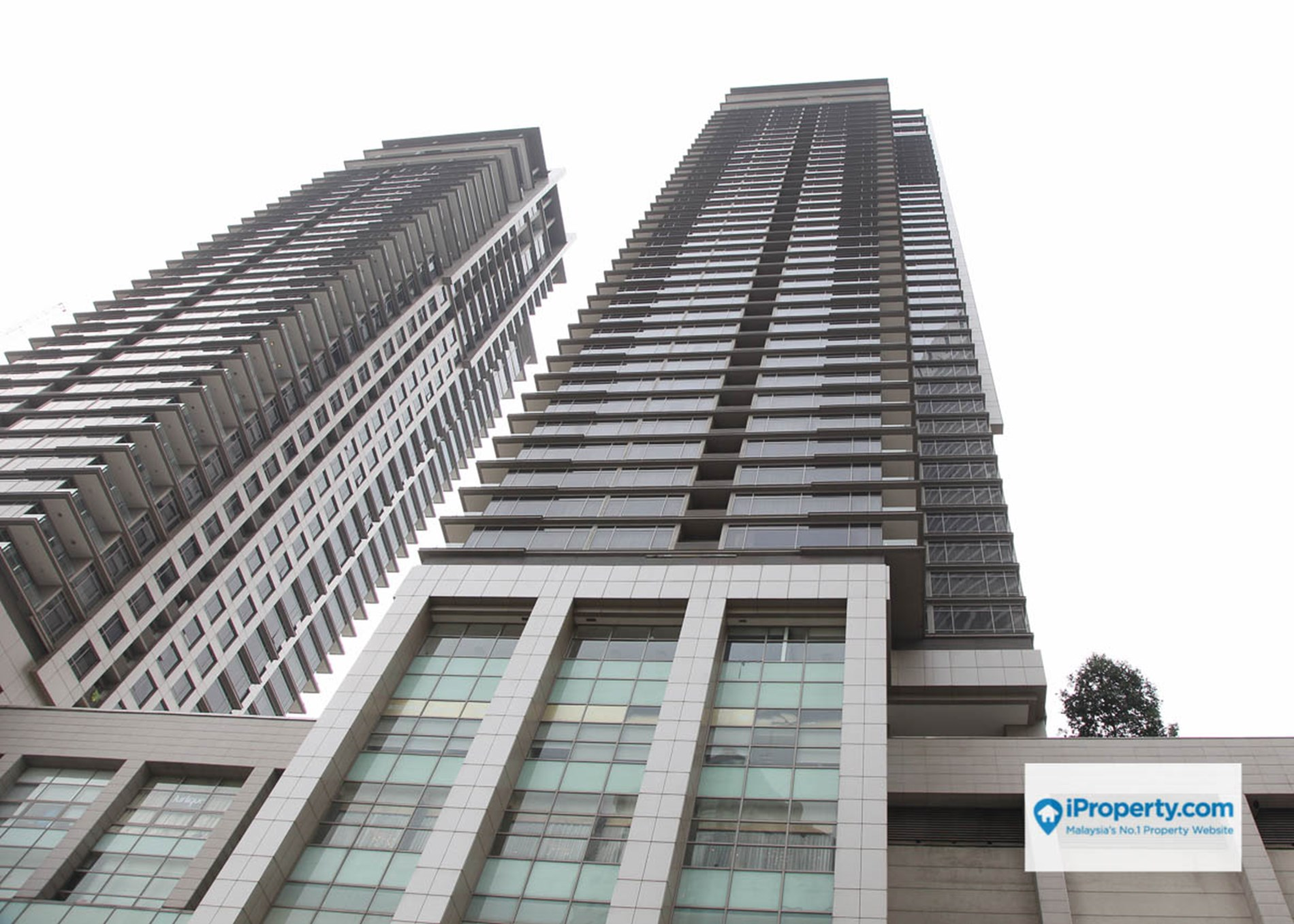 Pavilion Residences For Sale And Rent Serviced Residence