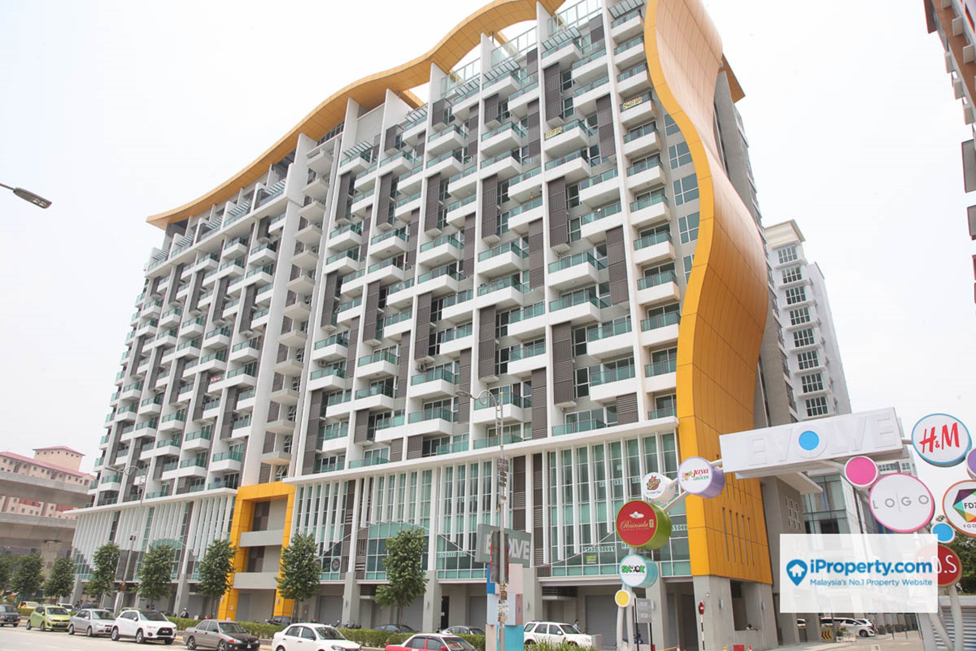 Pacific Place Serviced Residence