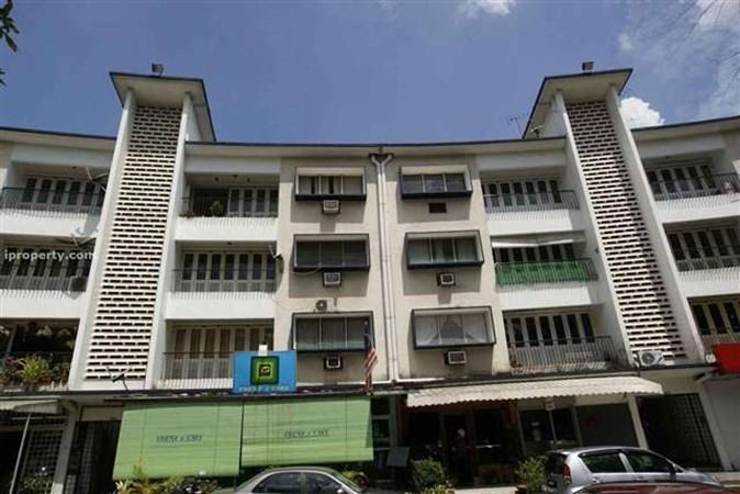 Selangor Properties Apartment For And Rent Bukit Tunku Kenny Hills Iproperty