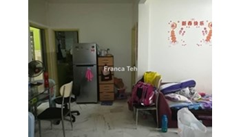 Saga Ria Apartment Ampang