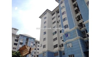 Tasik Heights Apartment Bandar Selatan