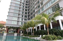 acappella residences for sale and rent serviced residence shah rh iproperty com my
