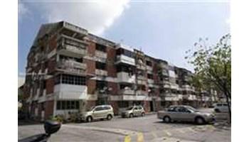 Sea Park Apartment Petaling Jaya