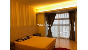 Pertama Residency For Sale and Rent | Serviced Residence