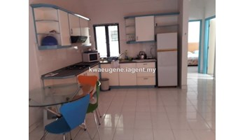 Marina Bay Admiral Cove For Sale And Rent Condominium Port Dickson Iproperty